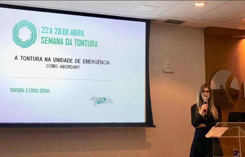 Sorocaba, SP - Dra. Daniela - BOS
